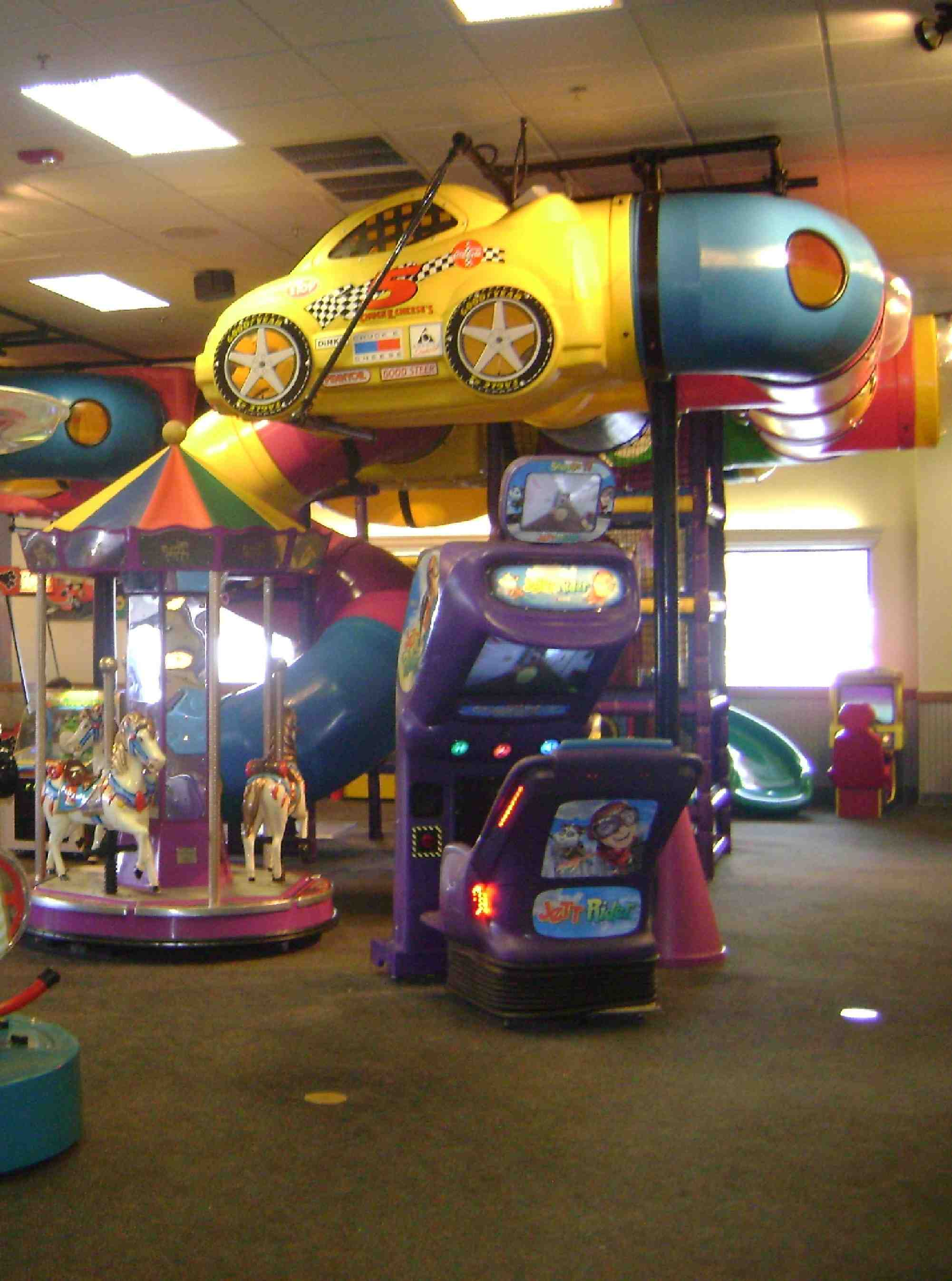 We are sharing our daily vlogs here now too, so check back daily for our latest video! This is Reese Family Vlog ! We are working with Chuck E. Cheese to help feature their awesome locations.
